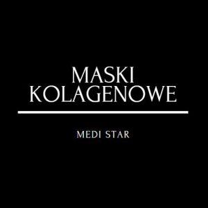 MASKI KOLAGENOWE